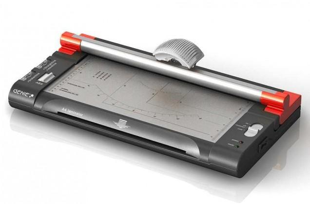 Laminátor Genie LT 400 laminátor s rezačkou