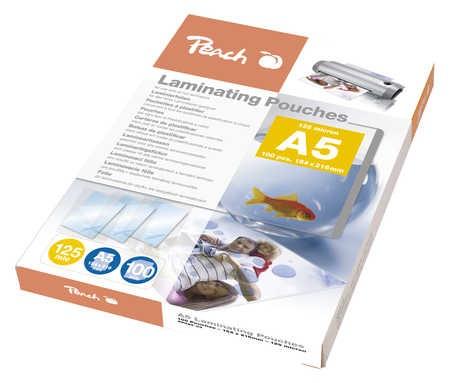 Laminátor Laminovacie fólie Peach PP525-03
