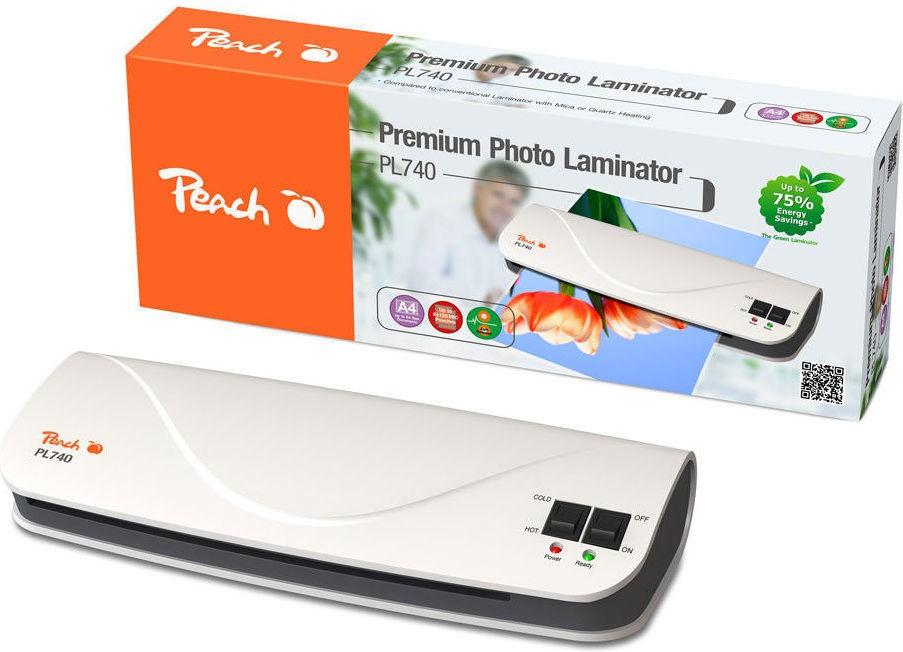 Laminátor Peach PL740