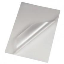 Laminovacie fólie na vizitky Hama (6 x 9,5 cm), 80 ?, 100 ks