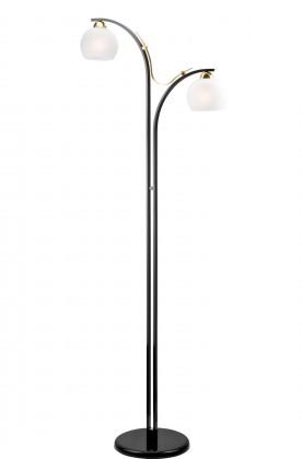 Lampa stojacia-LP-2.9(čierna)