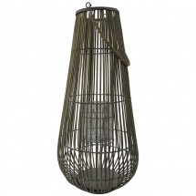 Lampáš LN06 (60 cm, hnedá)