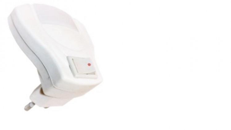 Lampička nočné miniatúrne-YL-292(biela)