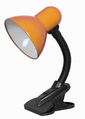Lampička (oranžová)
