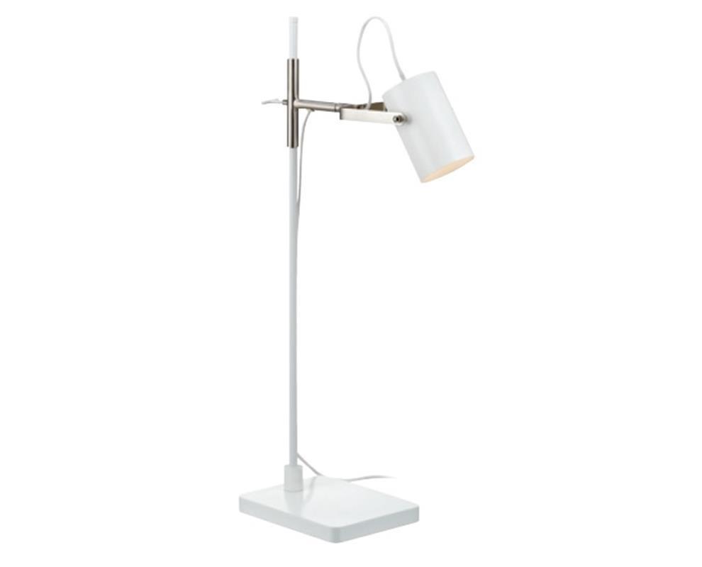 Lampičky Arkitekt  MS-105231-ARK(kov/kov/bielá)