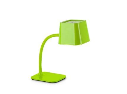 Lampičky Flexi-29923(zelená)