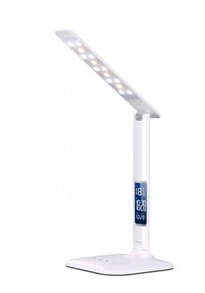 Lampičky Immax LED stolná lampička s displejom 5V, 500mA 08908L IM888A