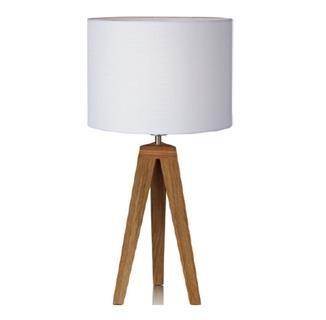 Lampičky Kullen  MS-104868-KUL(drevo/textil/bielá)