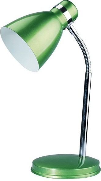 Lampičky Lampička Rabalux 4208 Patric zelena