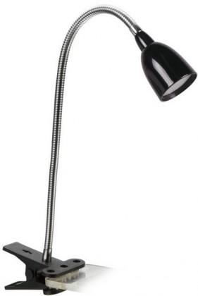 Lampičky Solight LED stolná lampička WO33-BK