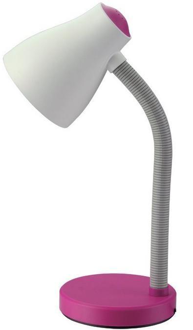 Lampičky Solight LED stolná lampička WO36-P