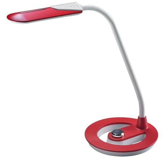 Lampičky Solight WO38-R LED lampička 6W 4100K stmievateľná bieločervená