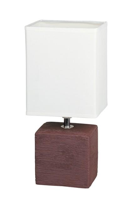Lampičky Stolná lampa Rabalux 4928 Orlando