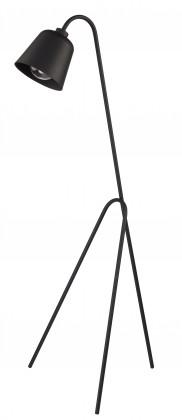 Lampy Lampa Lami (čierna, 130 cm)