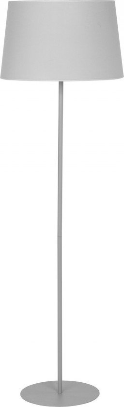 Lampy Lampa Maja (sivá, 148 cm)