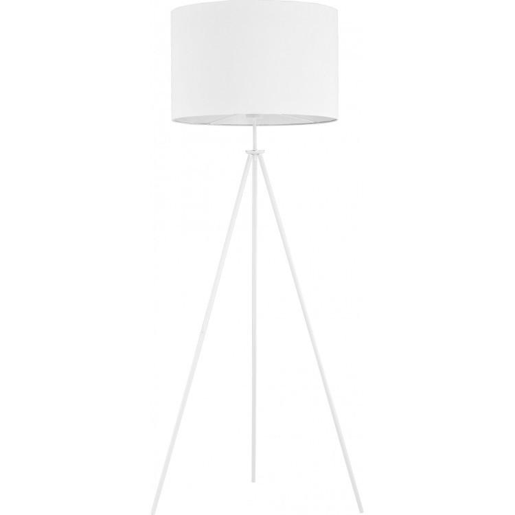 Lampy Lampa Office white (biela, 145 cm)