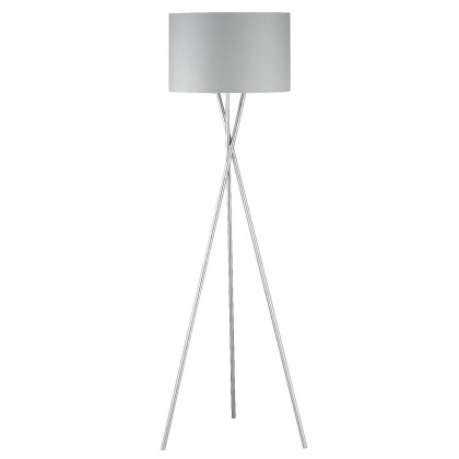 Lampy Stojaca lampa Watson, 3-nôžka, pätica E27