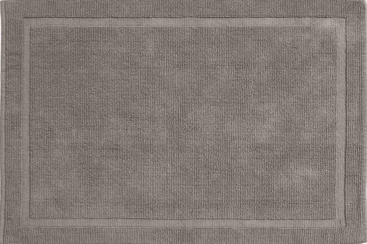 Lao - Kúpeľňová predložka 60x90 cm (režná)
