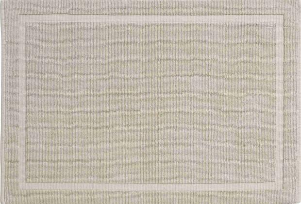Lao - Malá predložka 50x60 cm (piesková)