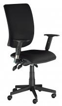 Lara - kancelárska stolička, E synchro