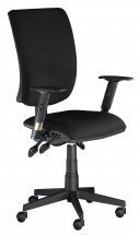 Lara - kancelárska stolička, T synchro