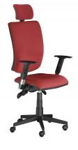 Lara šéf - kancelárska stolička