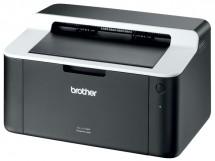 Laserová tlačiareň Brother HL-1112E čiernobiela