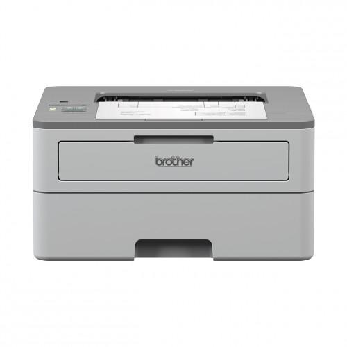 Laserová tlačiareň Brother HL-B2080DW (34 str., USB, LAN, WiFi)