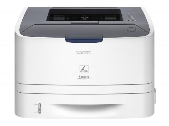 Laserová tlačiareň  Canon i-Sensys LBP-6300dn (3550B005)
