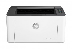 Laserová tlačiareň HP Laser 107w, 4ZB78A