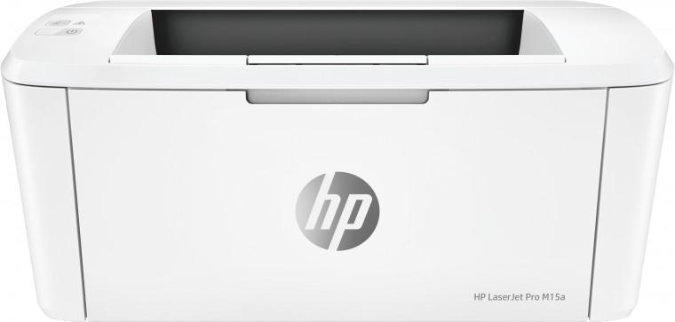 Laserová tlačiareň HP LaserJet Pro M15a W2G50A