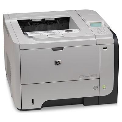 Laserová tlačiareň  HP LaserJet Pro P3015dn (CE528A)