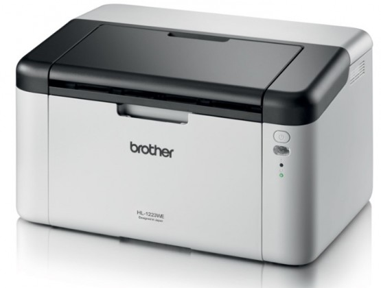 Laserová tlačiareň Laserová tlačiareň Brother HL-1223WE 21str., GDI, USB 2.0, WiFi