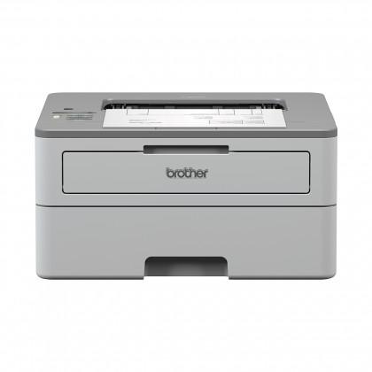Laserová tlačiareň Laserová tlačiareň Brother HL-B2080DW (34 str., USB, LAN, WiFi)