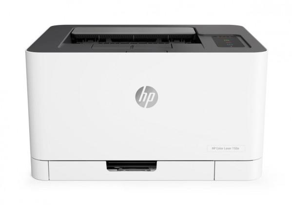 Laserová tlačiareň Laserová tlačiareň HP Color Laser 150a barevná, 4ZB94A