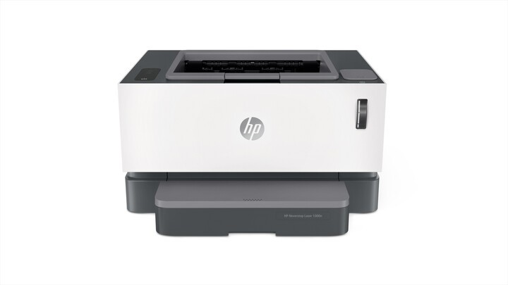 Laserová tlačiareň Laserová tlačiareň HP Neverstop Laser 1000n
