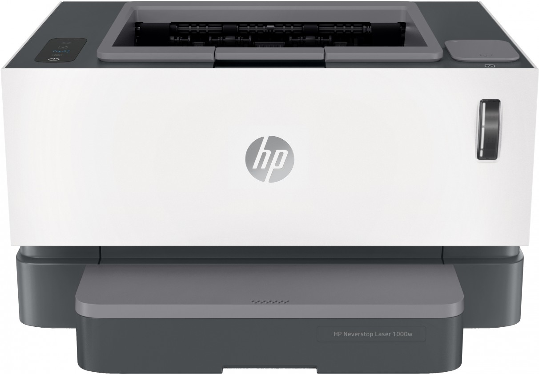 Laserová tlačiareň Laserová tlačiareň HP Neverstop Laser 1000w, 4RY23A