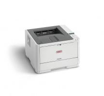 Laserová tlačiareň OKI B412dn A4, čb, 1200x1200, 33 ppm