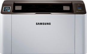 Laserová tlačiareň Samsung, čiernobiela, WiFi