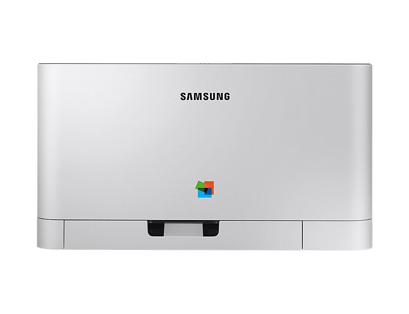 Laserová tlačiareň Samsung SL-C430