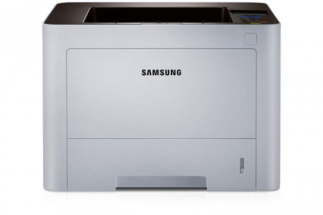 Laserová tlačiareň Samsung SL-M3820ND