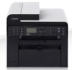 Laserové multifunkce Canon i-SENSYS MF4870dn - MTF/laser/25ppm/duplex/LAN/USB