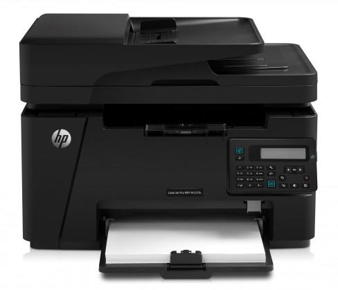 Laserové multifunkce  HP LaserJet Pro MFP M127fn CZ181A