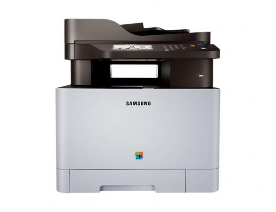 Laserové multifunkce Samsung SL-C1860FW