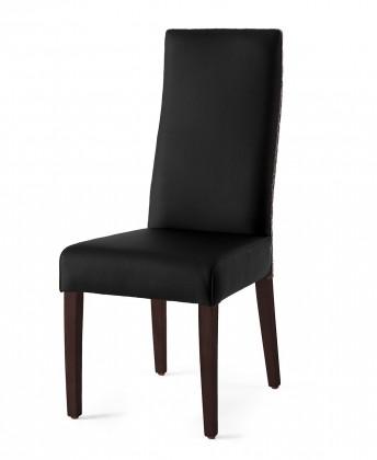 Latchi - Stolička (hnedá, čierna)