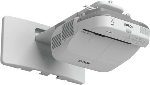 LCD 3LCD Epson EB 575Wi WXGA
