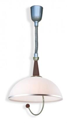 LD-1.44 O - Stropné osvetlenie (orech)