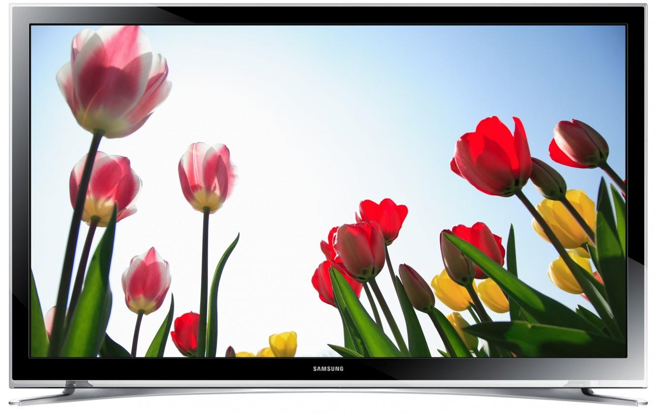 "LED 22"" Samsung UE22F5400"