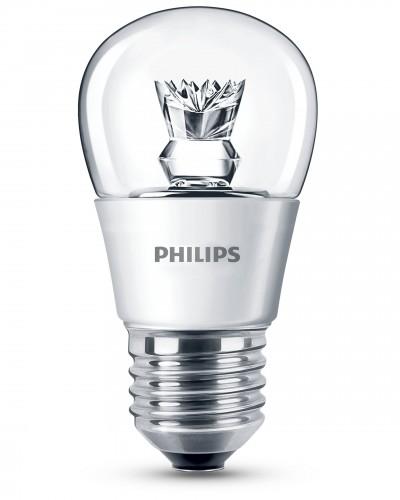 LED 25W E27 WW 230V P45 CL ND/4