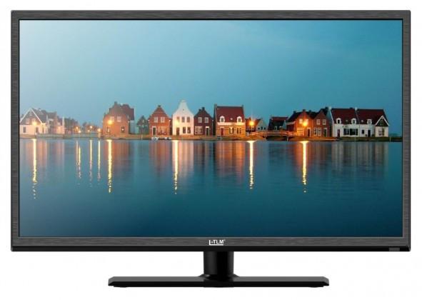 """LED  40"""" LTLM LED TV LE40T8"""